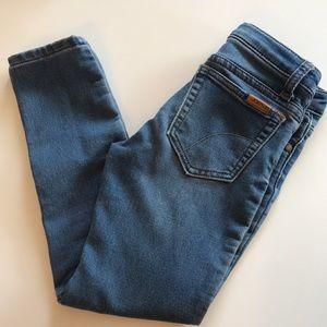 Super Comfy Joe's Skinny Jeans